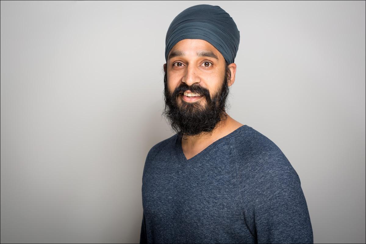 Angry Reader of the Week: Simran Jeet Singh