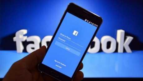 عطل مفاجئ بفيس بوك يؤدى لتسجيل خروج المستخدمين