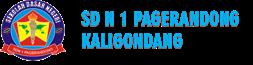 SD N 1 Pagerandong Kaligondang