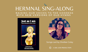 Do your sacred songs reflect your ideas about the divine?