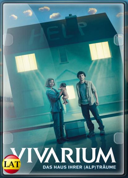 Vivarium (2019) DVDRIP LATINO