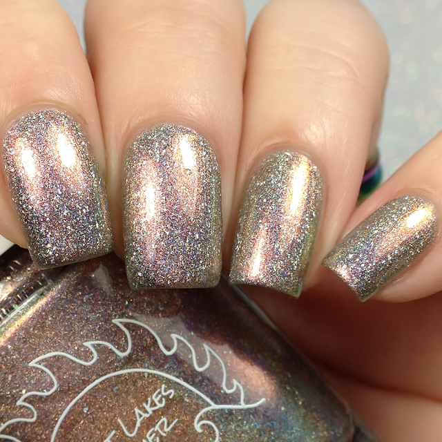 Great Lakes Lacquer-...Whatever