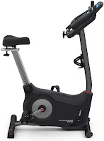 Schwinn 170 Upright Exercise Bike, top of the range exercise bike, with 29 programs, 25 ECB resistance levels, 3-piece crank, Bluetooth connectivity. Features reviewed & compared with Schwinn 130 & A10
