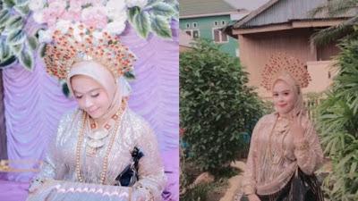 Viral di TikTok! 3 Tahun Tak Ada Kepastian dari Pacar, Wanita Asal Bone Terima Mahar 100 Juta dari Pria Lain