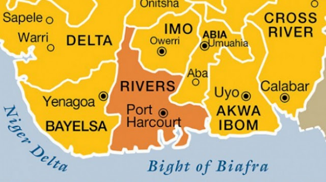 IPOB members 'attack' Hausa community in Rivers after clash with army