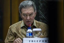 Pendiri Freeport McMoran, Jim Bob Moffett Wafat Akibat Komplikasi Covid-19
