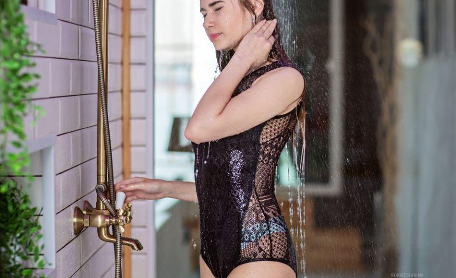 SophieShining Model GlamourCams