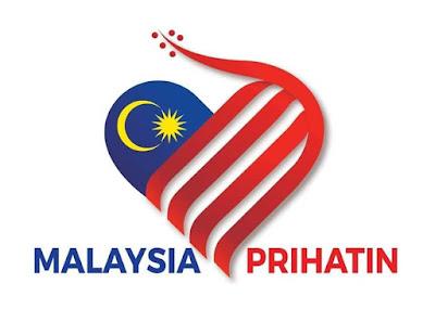 Gambar logo Malaysia Prihatin 2020