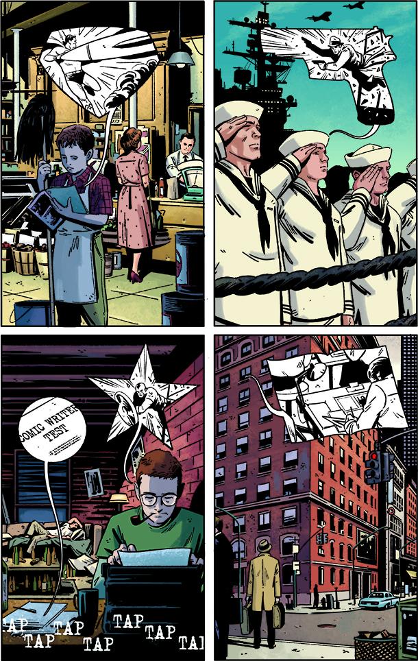 Green Arrow - Story 2