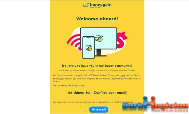 Honeygain থেকে মাসে ২০ ডলার+ আয় করুন সব থেকে সহজ উপায়ে শুধু মাত্র Wifi ব্যবহারকারীদের জন্য 32
