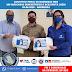 Barreiras: BCS/Santa Luzia entrega máscaras de proteção à comunidade carente