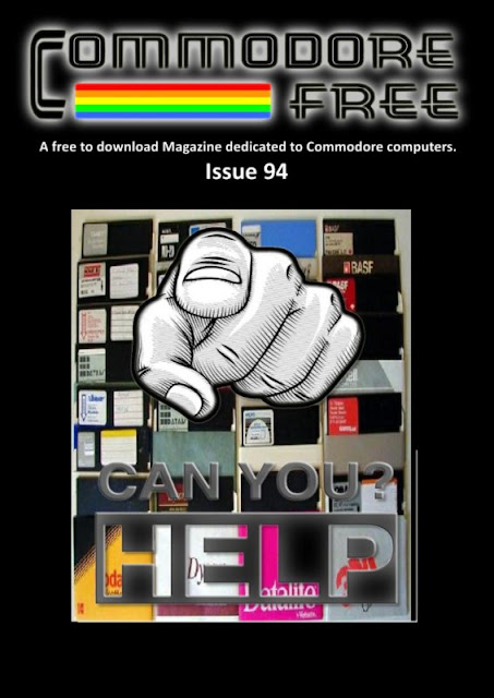 Commodore Free Magazine #094 (094)