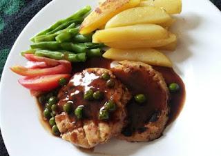 Resep Steak Tempe Sederhana