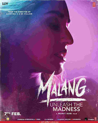 Malang Unleash The Madness: First Look Movie Poster Out | Malang Trailer | Malang Movie 2020