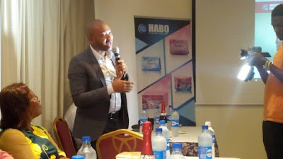 Habo Global Extends Closing Period For Online Competition…Revamps Mobile App