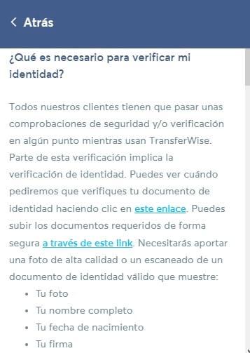 transferwise robo de datos transferwise no anda en argentina
