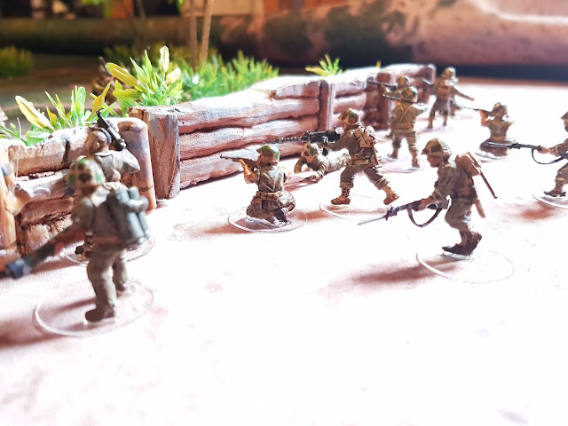 28mm Marine