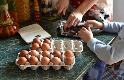 10 Makanan Untuk Perkembangan Otak Anak