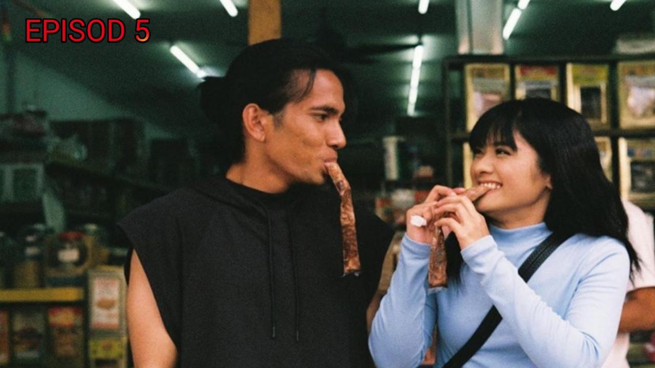 Tonton Drama Lelaki Lingkungan Cinta Episod 5 (TV3)