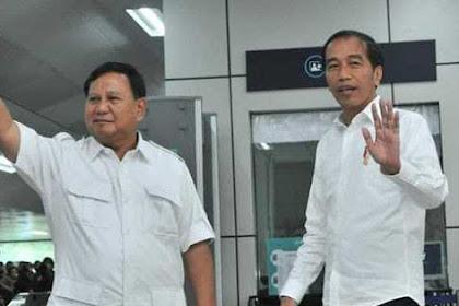GNPF-Ulama Anggap Pertemuan Jokowi-Prabowo Biasa Saja