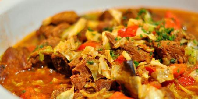 Resep Tongseng Ayam Sederhana Enak dan Simple