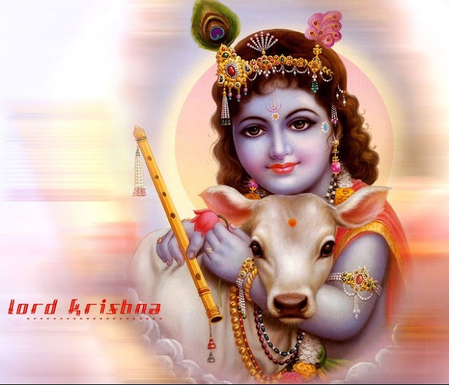 Lord-Krishna-Wallpaper