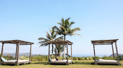 Wisata Alam Jelajah Lombok Goa Sumur/Bat Cave, Selong Selo Resort dan Bukit Batu Idung