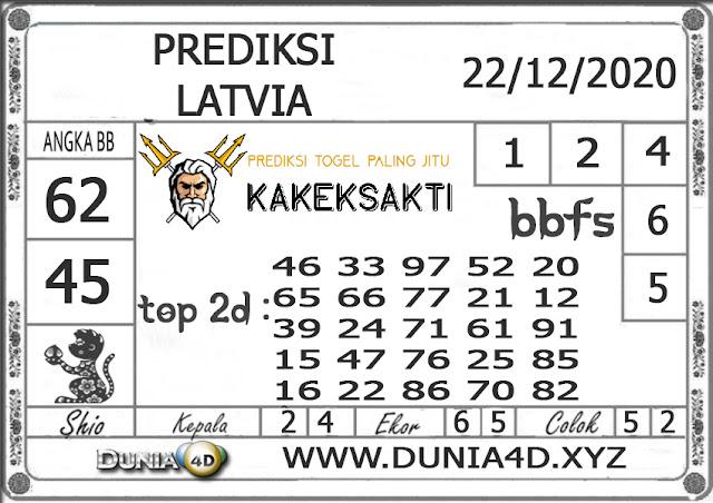 Prediksi Togel LATVIA DUNIA4D 22 DESEMBER 2020