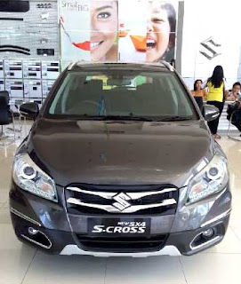 sx4 s cross indonesia