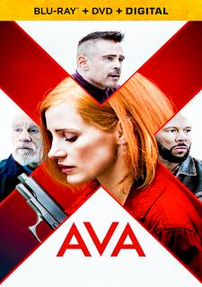 فيلم Ava 2020 مترجم اون لاين