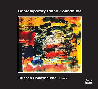 Contemporary Piano Soundbites - Duncan Honeybourne - Prima Facie