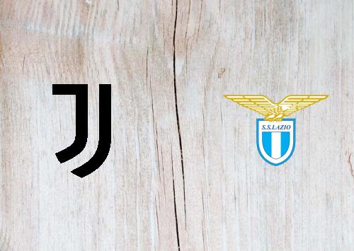 Juventus vs Lazio -Highlights 06 March 2021