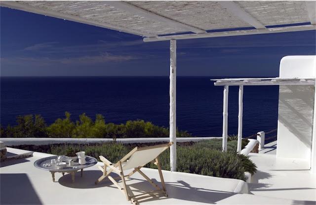 Villa Surga en Ibiza bohemia y elegante chicanddeco