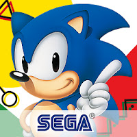 Sonic the Hedgehog™ Classic Apk free Download for Android
