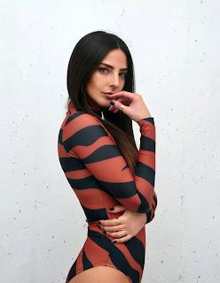 Daniela Castillo adelanta nuevo disco en concierto en línea