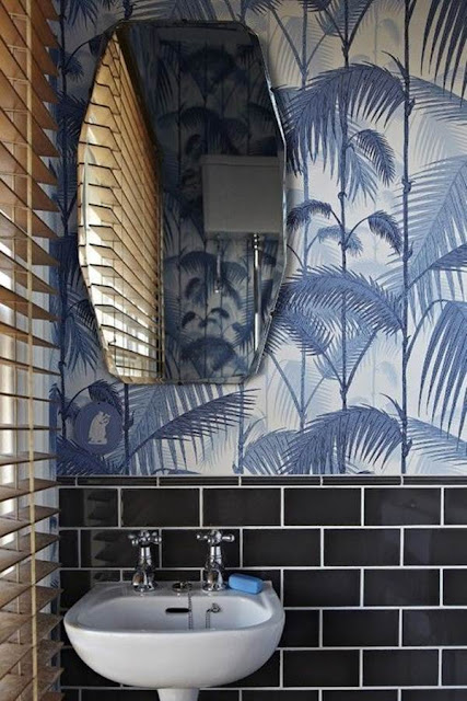 Different Tiles For Bathrooms 11