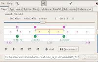 επεξεργασια ηχου στα linux