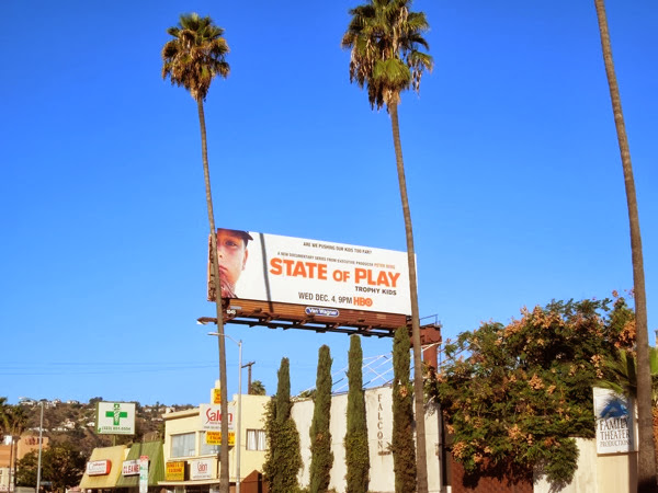State of Play HBO billboard