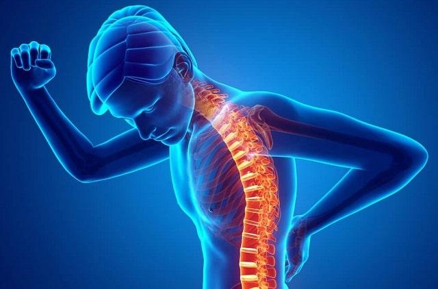 diagnosing broken backs treating spine fractures