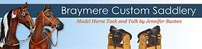 Braymere Custom Saddlery (Blog)