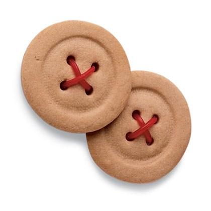 Peanut Butter Buttons Recipe