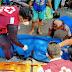 Seorang Pengendara Motor Jatuh dan Meninggal, Diduga Serangan Jantung