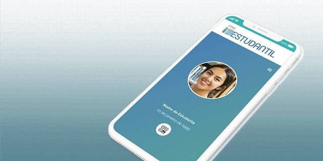 MEC lança app para carteirinha de estudante, que começa a ser emitida gratuitamente