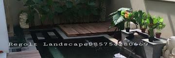 Jasa Tukang Kolam Minimalis - Koi Di Banjarmasin
