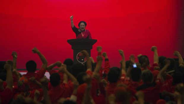 Belajar dari Nabi yang Selalu Diikuti Umatnya, Megawati: Saya akan Bawa Pengikut Saya