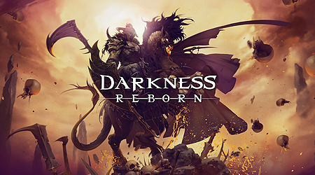 Darkness Reborn MOD APK [Attack + Immortality] V1.3.9 Android