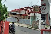 Bangunan Eks RM Dego-dego, Berdiri Tanpa IMB bisa Dikenakan Sanksi Pidana