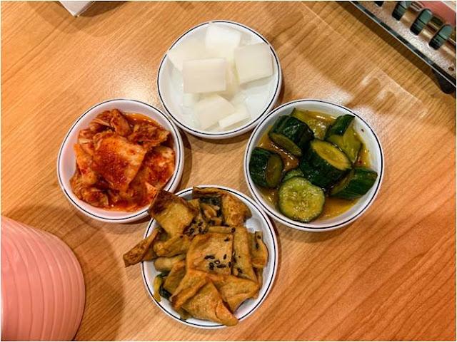 大發TAEBAK韓式料理南京店聚餐好去處!|臺北中山區大安區東區韓式料理推薦