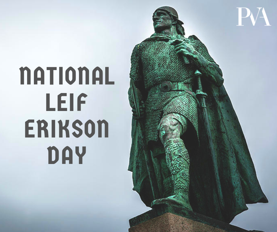 Leif Erikson Day Wishes Pics