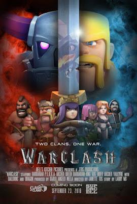WarClash by Itsmevengeance